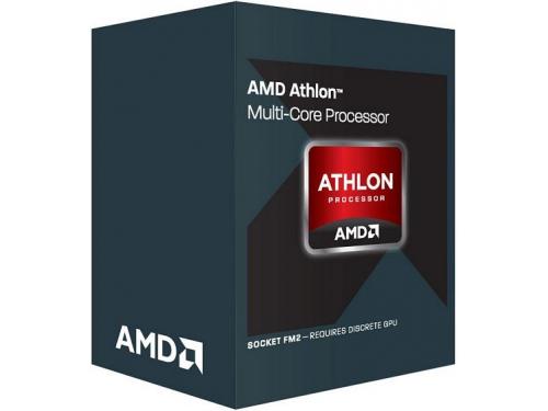 Процессор AMD Athlon X2 370K Richland (FM2, L2 1024Kb, Retail), вид 1