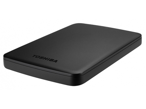 ������� ���� Toshiba CANVIO BASICS 500GB, ������, ��� 3