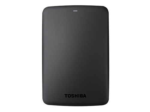 ������� ���� Toshiba CANVIO BASICS 500GB, ������, ��� 1