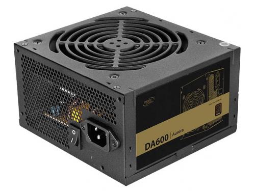 ���� ������� Deepcool Aurora DA600-M 600W PWM, ��� 1