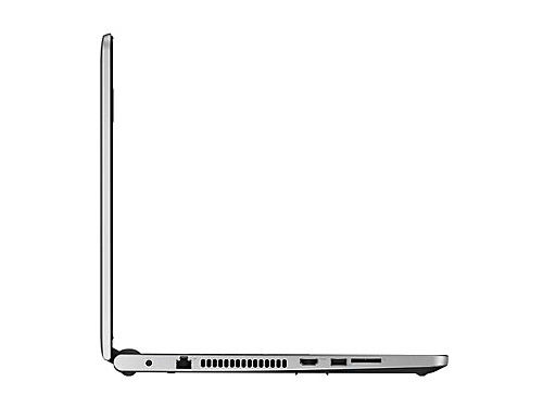 Ноутбук Dell Inspiron 5758 Silver, , вид 3