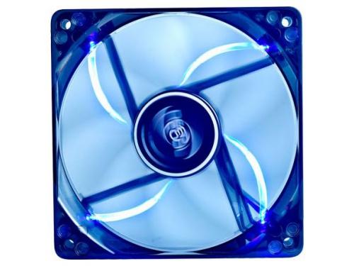 Кулер DeepCool Wind Blade 120 синяя подсв., вид 1