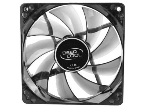 Кулер DeepCool Wind Blade 120 синяя подсв., вид 2