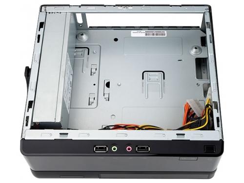 ������ IN WIN BQ656BL 120W mini-ITX black, ��� 2