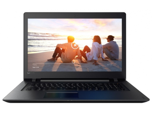 Ноутбук Lenovo IdeaPad 110 17 AMD , вид 1