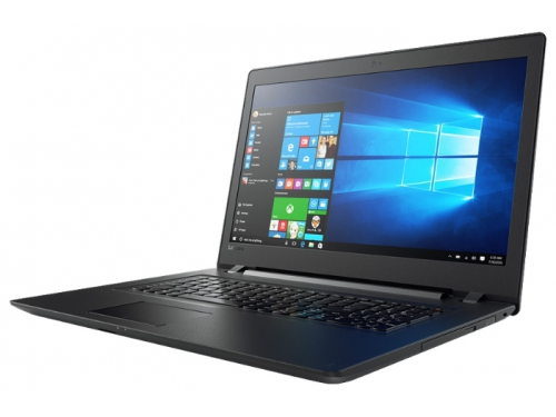 Ноутбук Lenovo IdeaPad 110 17 AMD , вид 7