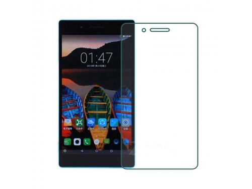 Glass-PRO для Lenovo Tab 3 Plus 7703X/7703F, 0.33mm