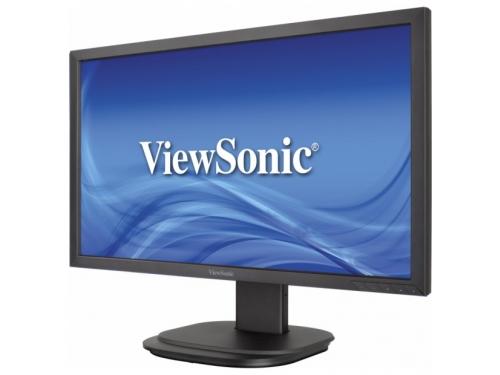 Монитор VIEWSONIC VG2439SMH 23.6