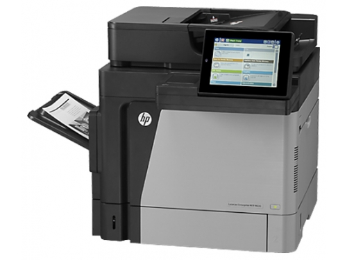 МФУ HP LaserJet Enterprise M630dn, вид 3
