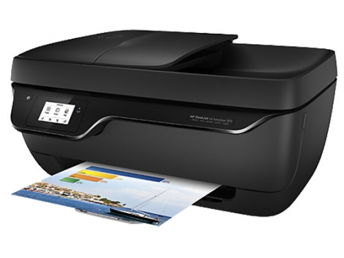 МФУ HP DeskJet Ink Advantage 3835 AiO (F5R96C), вид 3