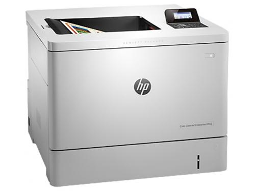 Принтер лазерный цветной HP Color LaserJet Enterprise M552dn, вид 2
