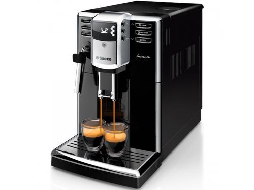 Кофемашина Saeco Incanto HD8912/09, вид 1