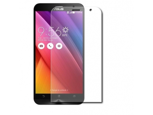 Защитная пленка для смартфона LuxCase  для ASUS Zenfone 2 551 ML (Суперпрозрачная), вид 1