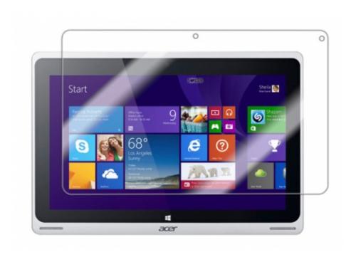 Защитная пленка для планшета LuxCase  для Acer Aspire Switch 10 E (Антибликовая), вид 1