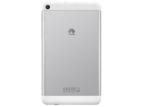 Планшет Huawei MediaPad T1 7 3G 8Gb серебристый, вид 2