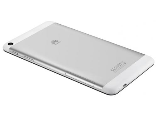 Планшет Huawei MediaPad T1 7 3G 8Gb серебристый, вид 3