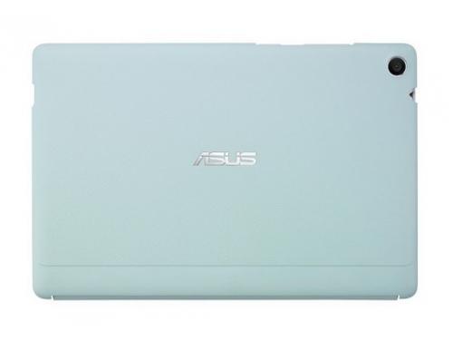 Чехол для планшета Asus для ZenPad 8 PAD-14 TRICOVER/Z580, голубой, вид 2