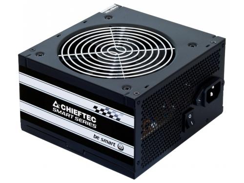 Блок питания Chieftec 450W GPS-450A8, вид 2