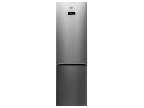 Холодильник Beko RCNK 400E20 ZX, вид 1