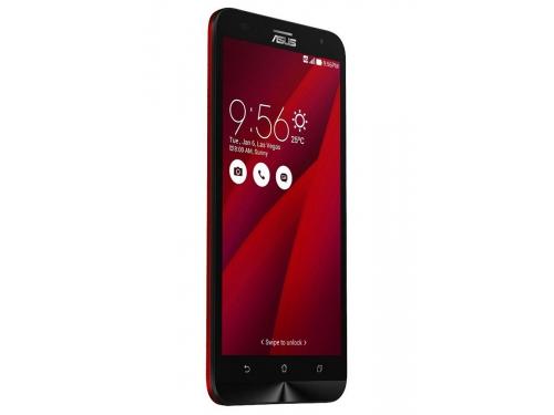 Смартфон ASUS Zenfone 2 Laser ZE550KL, красный, вид 1