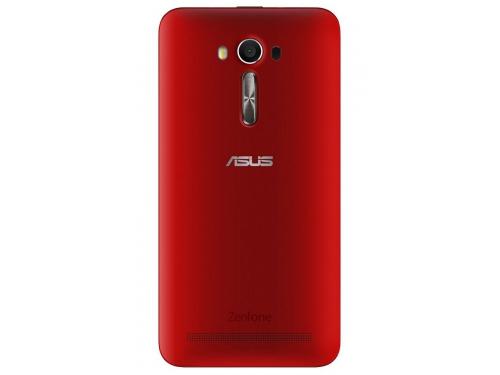 Смартфон ASUS Zenfone 2 Laser ZE550KL, красный, вид 5