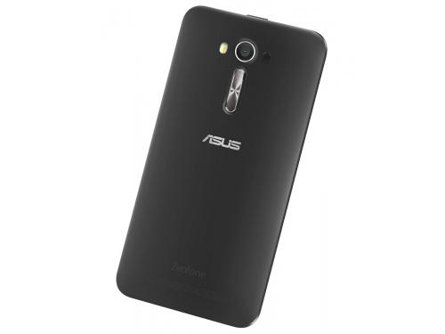 Смартфон ASUS Zenfone 2 Laser ZE550KL, чёрный, вид 4