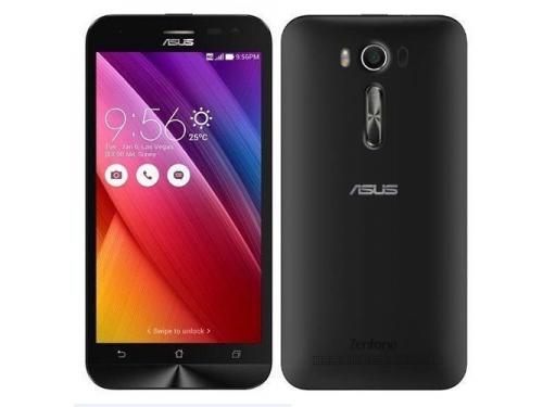 Смартфон ASUS Zenfone 2 Laser ZE500KL 16Gb, чёрный, вид 1