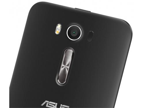 Смартфон ASUS Zenfone 2 Laser ZE500KL 16Gb, чёрный, вид 6