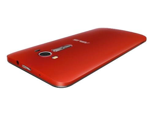 Смартфон Asus Zenfone 2 Laser ZE500KL, красный, вид 2