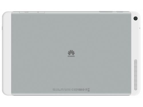 Планшет Huawei MediaPad T1 10 LTE 16Gb серебристый, вид 3