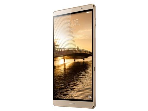 Планшет Huawei MediaPad M2 8.0 LTE 32Gb Золотой, вид 2