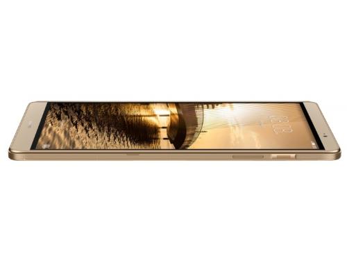 Планшет Huawei MediaPad M2 8.0 LTE 32Gb Золотой, вид 3
