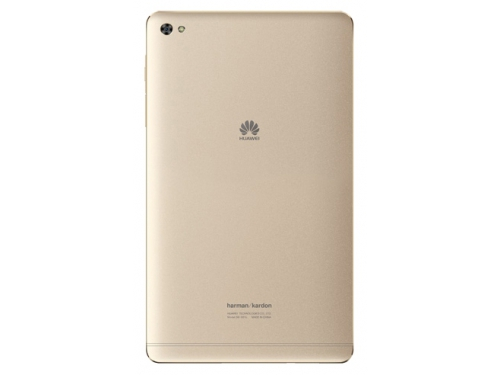 Планшет Huawei MediaPad M2 8.0 LTE 32Gb Золотой, вид 4