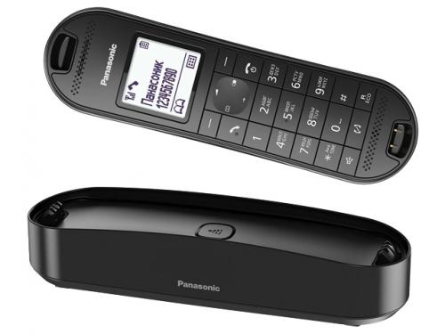 ������������ DECT Panasonic KX-TGK310RUB ������, ��� 1