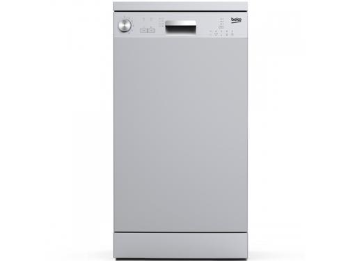 Посудомоечная машина Beko DFS 05010 S, вид 1