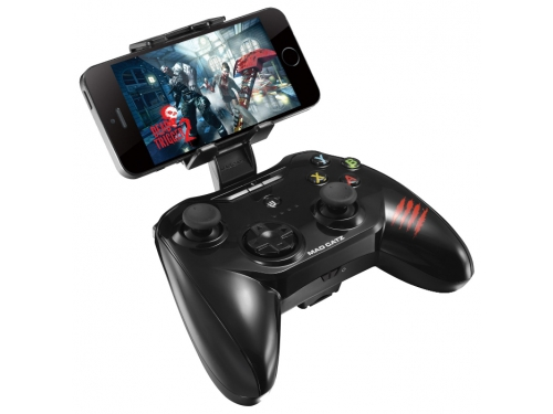 Геймпад Mad Catz Micro C.T.R.L.i Gloss Black, вид 3