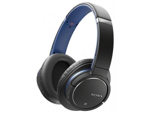 Наушники Sony MDR-ZX770BN Blue, вид 1