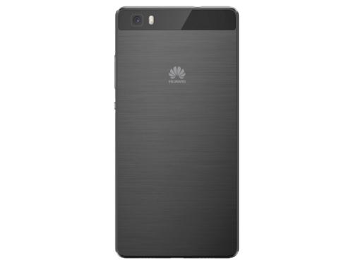 Смартфон Huawei Ascend P8 LITE, чёрный, вид 3