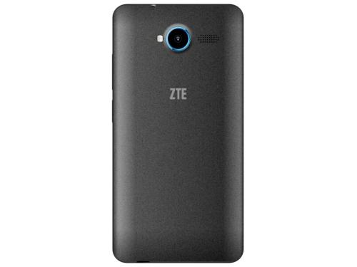 Смартфон ZTE (Blade L3 gray)серый, вид 2