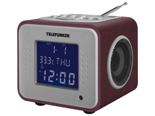 ������������� Telefunken TF-1625U ��������/���������, ��� 1