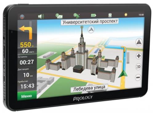 Навигатор Prology iMap-7700 (портативный), вид 1