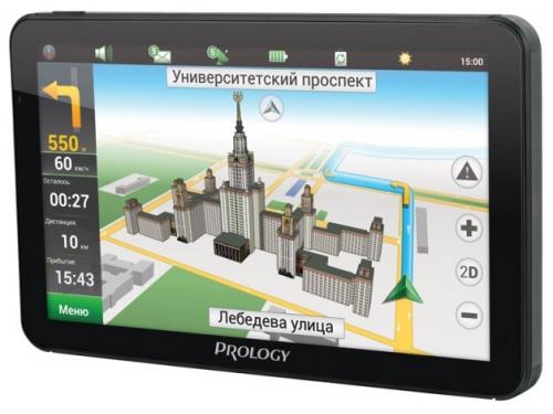Навигатор Prology iMap-7700 (портативный), вид 2