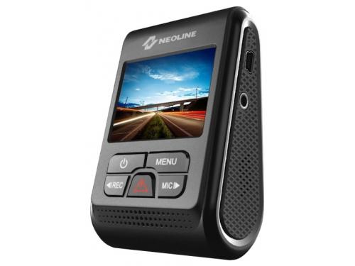 Автомобильный видеорегистратор Neoline G-Tech X37, черный, вид 1