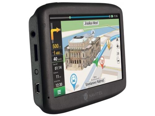 Навигатор Navitel E500 (цветной экран), вид 2
