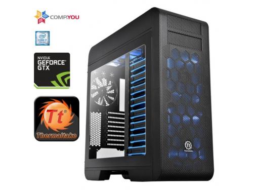 Системный блок CompYou Game PC G777 (CY.593209.G777), вид 1