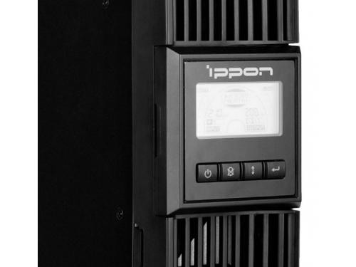Источник бесперебойного питания Ippon Smart Winner 2000E New 2000VA, вид 5