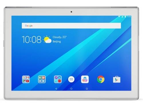 Планшет Lenovo Tab4 10.1'' TB-X304L 16Gb LTE, белый, вид 1