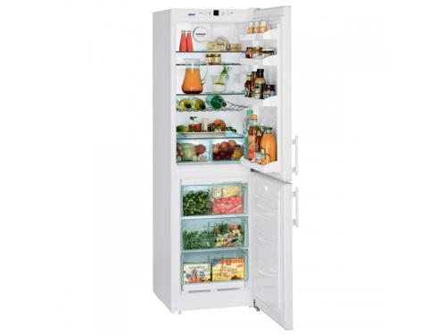Холодильник Liebherr CN 3033 Белый, вид 2