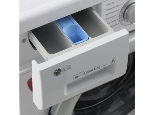 Стиральная машина LG M10B8ND1, вид 6