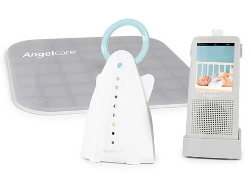 ��������� AngelCare AC1100 � ��������� ������� � ��������� �������, ��� 4